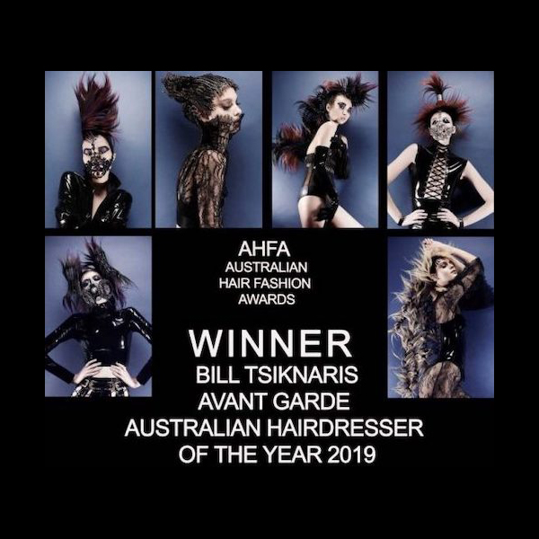 AWARD WINNING HAIRDRESSERS BRISBANE