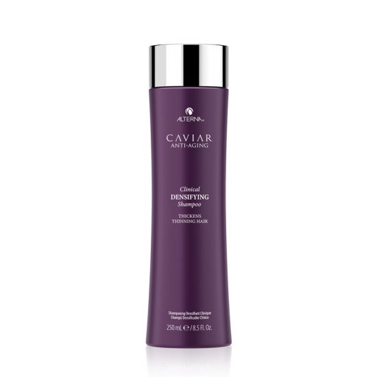 ALTERNA CAVIAR Anti-Aging Clinical Densifying Leave-in Root Treatment