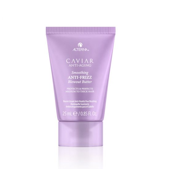 CAVIAR Anti-Aging Smoothing Anti-Frizz blow out butter